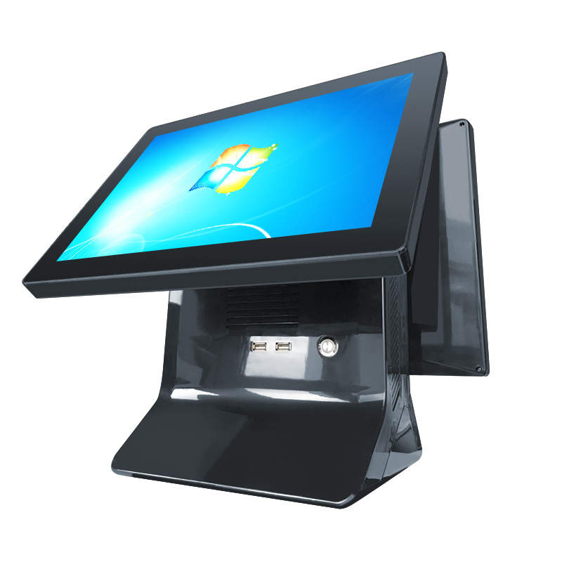 15 Inch Touchscreen Pos System Pos Terminal Pos Machine Ordering Machine