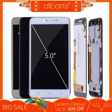 100 Tested Original 5 5 inch Display For Lenovo vibe K5 LCD with Touch Screen Digitizer