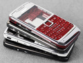 SEAPROMISE Free shipping retail mobile phone housing for nokia E71 3G