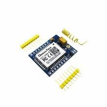 10 teile/los mini A6 GPRS GSM Kit GA6 B Drahtlose Erweiterung Modul Bord Antenne Getestet für SIM800L