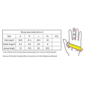 Image 5 - Genuine Leather Men Gloves Fashion Casual Sheepskin Glove Black Brown Five Fingers Short Style Male Driving Gloves M017PQ2