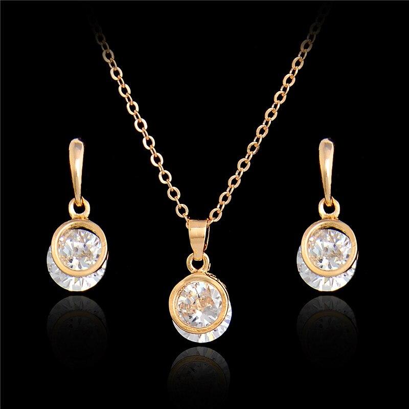 Oro plateado largo con forma de gota cubiertos Chapado en Oro Cristal Diamanté Piedra Bollywood colou