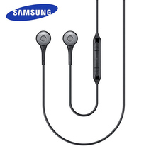 SAMSUNG EO-IG935 In-ear Sport Headsets with Mic 3.5mm 1.2m Stereo Music Earphones for Samsung S8 S8Edge Android Smarphones