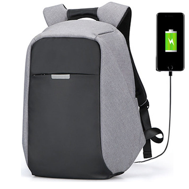Anti Theft Backpack USB Charging Men Travel Backpack Waterproof School Bag Teenage Male Mochila sac a dos Laptop BackpackAnti Theft Backpack USB Charging Men Travel Backpack Waterproof School Bag Teenage Male Mochila sac a dos Laptop Backpack