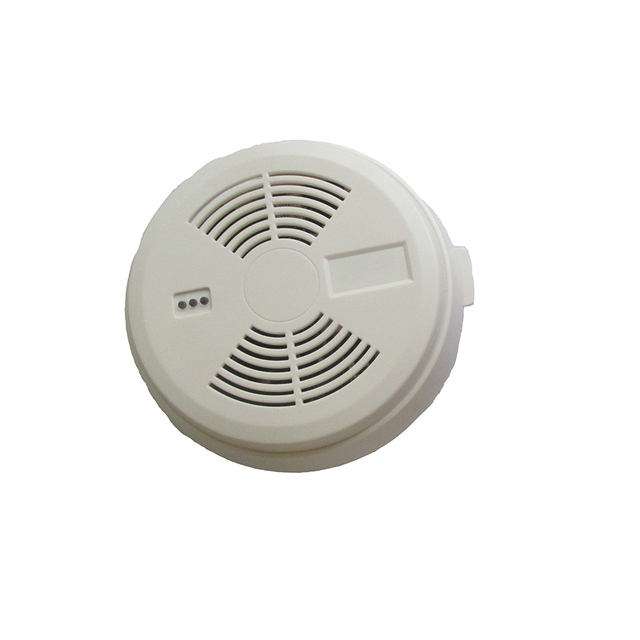 GSM SIM card phone auto dial sensitivity home factory office timely alarm system fire warning smoke detector