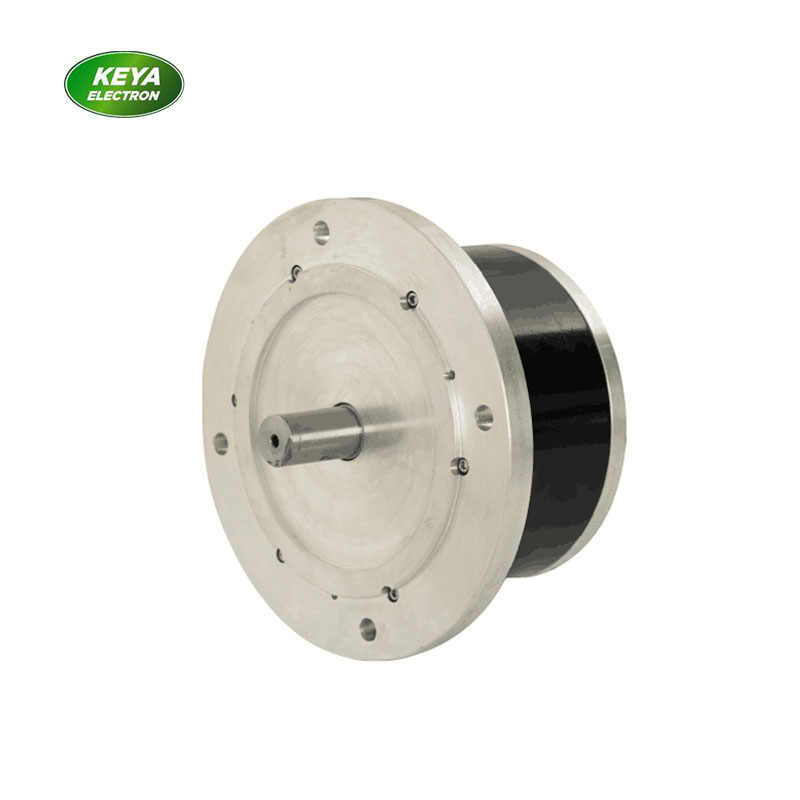 factory wholesales with hall sensor high power brushless dc 48v 4kw bldc motor for electric vehicle, track car, trackless car