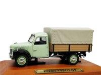 1:43 Atlas Verlag IST Framo V901/3 HP Truck Diecast Model Car