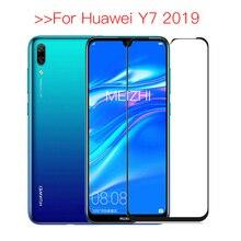 An Toàn Kính Cường Lực Cho Huawei Y7 2019 Bảo Vệ Kính Cho Huawei Y 7 2019 Tấm Bảo Vệ Màn Hình Y72019 DUB LX1 7Y y7Pro 2019