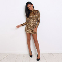 497cf6d0d8fb8 Buy leopard print velvet and get free shipping on AliExpress.com