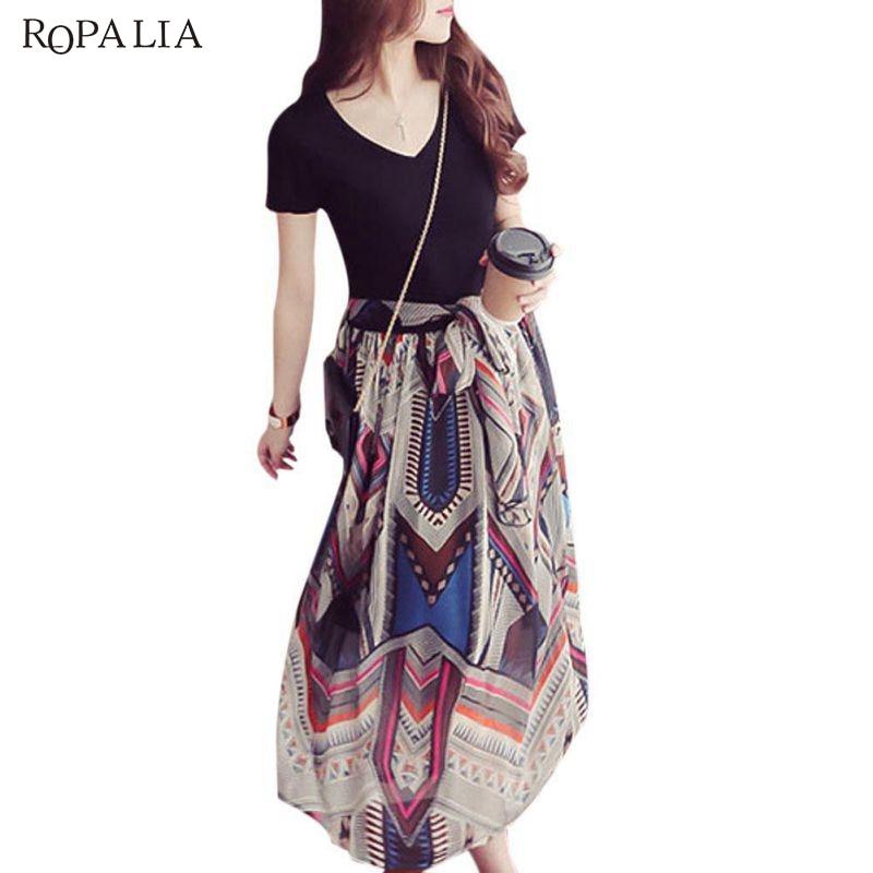 रोपालिया फैशन महिला प्लस - महिलाओं के कपड़े