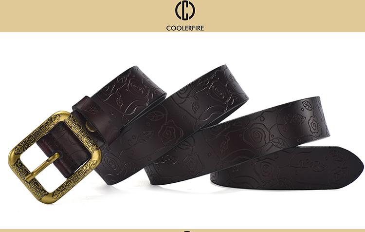 quality belt belts jeansWH008 9