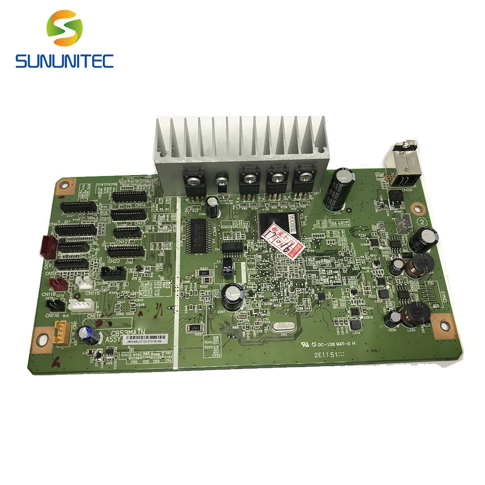 Formatter Board logic 1430 1500W Main board Mainboard For Epson 1430 1500W Printer