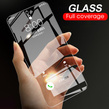 For Honor 8X Max 9H Tempered Glass For Huawei Honor 10 9 8 Lite 8A 7A 7C Pro 8C Full Cover Screen Protector Protective Film 5d full cover tempered glass for huawei honor 8 9 lite 9h screen protector for huawei honor 9 8 lite full protective glass film