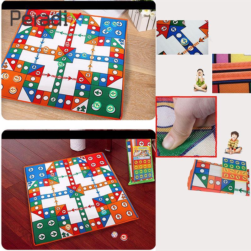 Детская самолет Шахматы коврик комплект летящего самолета шахматы ковров