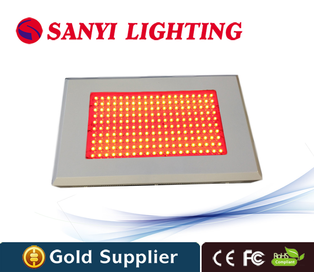 200W Grow Led Light can be replace 600w-800w HPS all red Hydroponic Grow Lighting for Indoor Greenhouse Plant Grow and Bloom