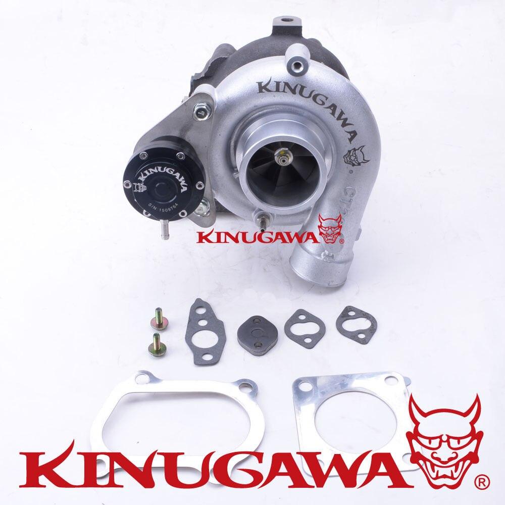 Kinugawa 4.2L CT26 Turbocharger para TOYOTA Land Cruiser 17201-17010/17030
