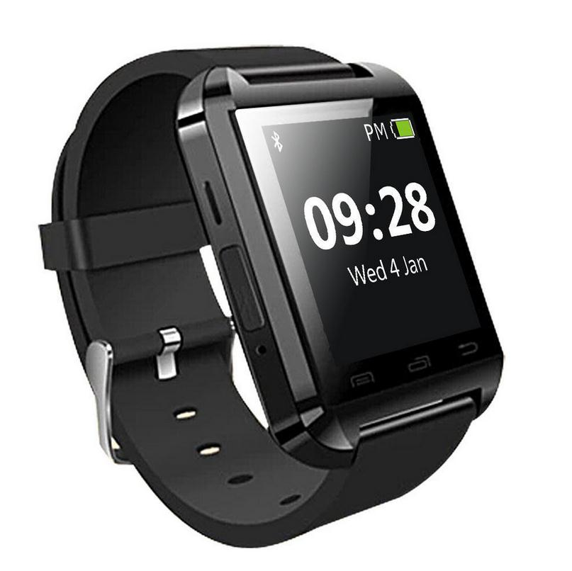 2019 Newest Sports Smart Watch Phone Bluetooth Camera For Apple Android Compatible Support Hands Free Calls With Cheap Price in Smart Watches from Consumer Electronics