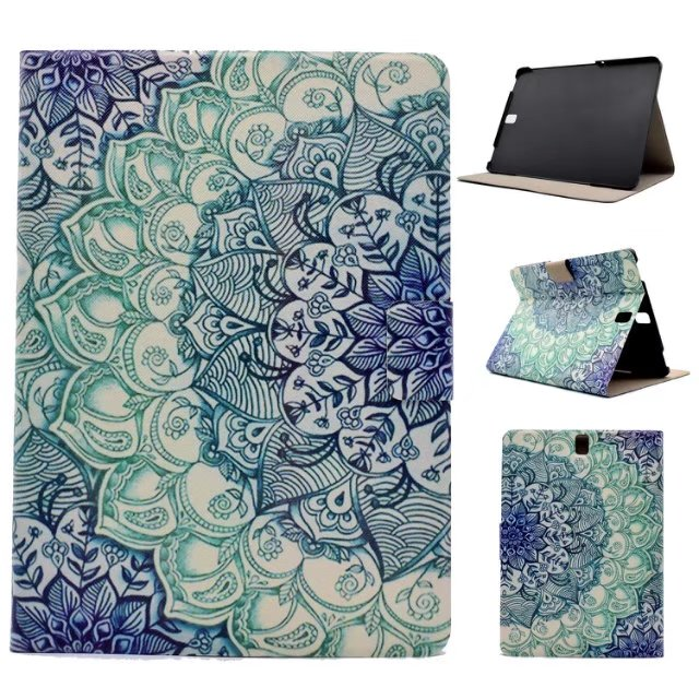 Cover case For Samsung Galaxy Tab S3 9.7 Slim Stand PU case for Tab S3 T820 T825 Protective cover