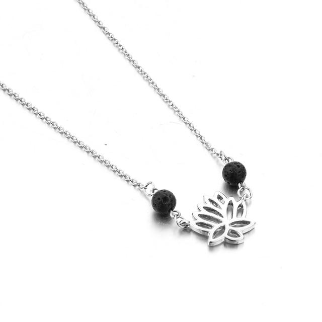 Купить toucheart женские ювелирные изделия лава черные камни на заказ картинки