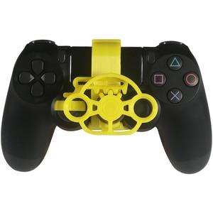 Image 1 - Cool Racing Games Gamepad Pc Steering Wheel Auxiliary Controller Game Joystick Racing Games Simulation Simulator Gamepad For PS4