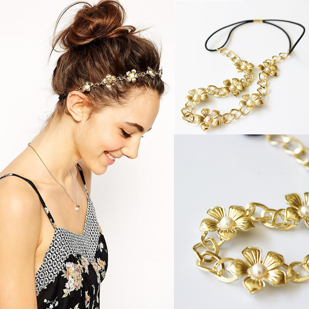 Beautiful Indian Wedding Hair Accessories Contemporary - Styles ...