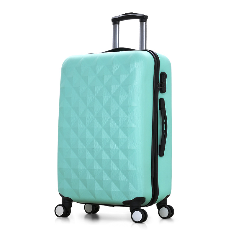 2017New Diamond Tie Box Luggage ABS Business Men and Women's Luggage Box of Luggage Boarding Suitcase Trolley Luggage on Wheels vinod kumar singh c p srivastava and santosh kumar genetics of slow rusting resistance in field pea