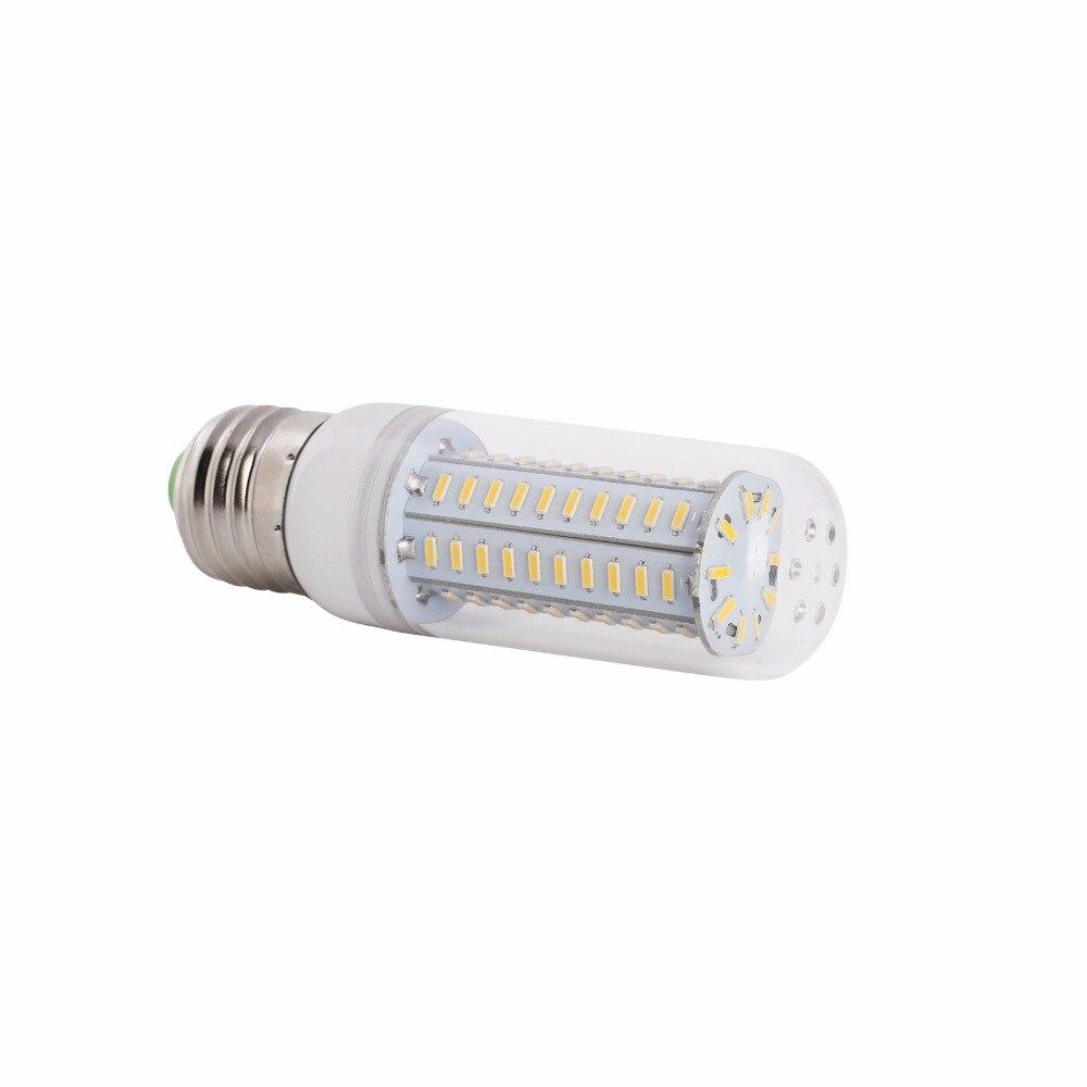 Lâmpadas Led e Tubos escurecido e27 lâmpada led smd Tensão : 110v 220v