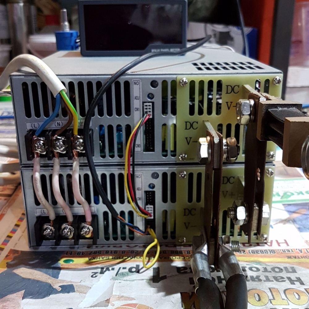 4500W 12V 375A 0-12V power supply 12V 375A AC-DC High-Power PSU 0-5V analog signal control SE-4500-12 110 220 277 380VAC бензиновая виброплита калибр бвп 20 4500