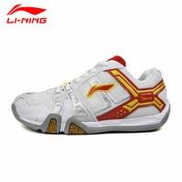 2014 Newest Lining Badminton Shoes For Men Women Kids 9Colors Athletic Shoes Li Ning AYTJ073 058