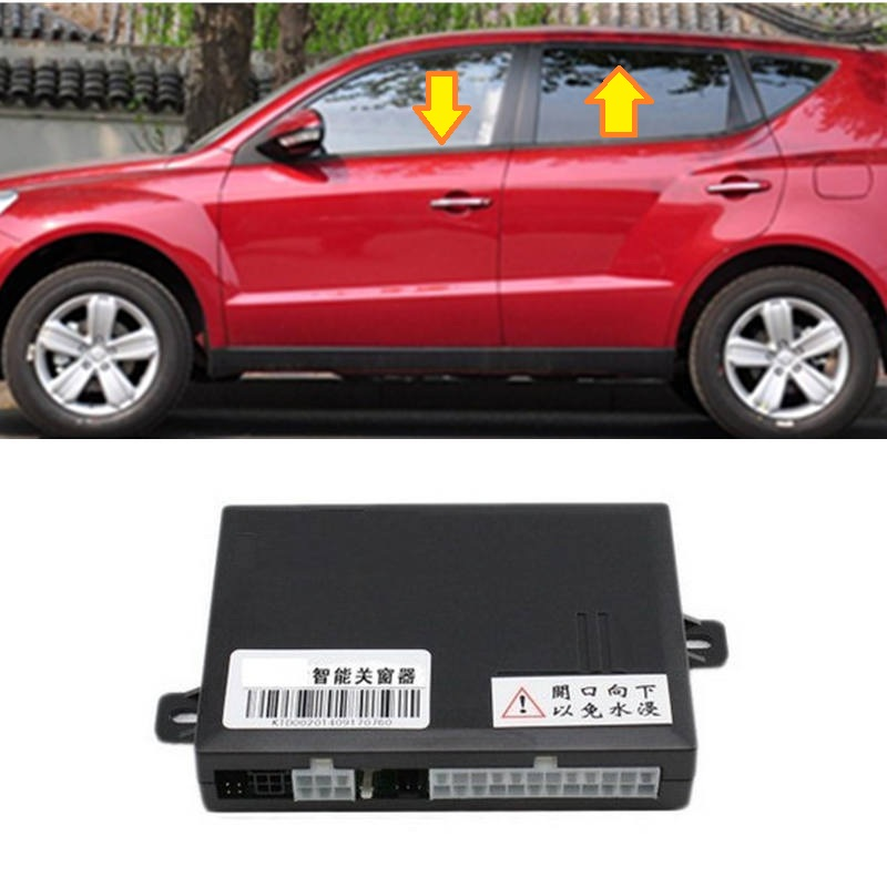 Geely Emgrand X7,EmgrarandX7,EX7,SUV,Car window glass controller коврик в багажник geely emgrand ec7 rv 2011