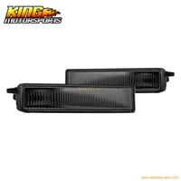 For Winjet 03 07 Scion xB Fog Lights Lamps (Smoke) USA Domestic Free Shipping