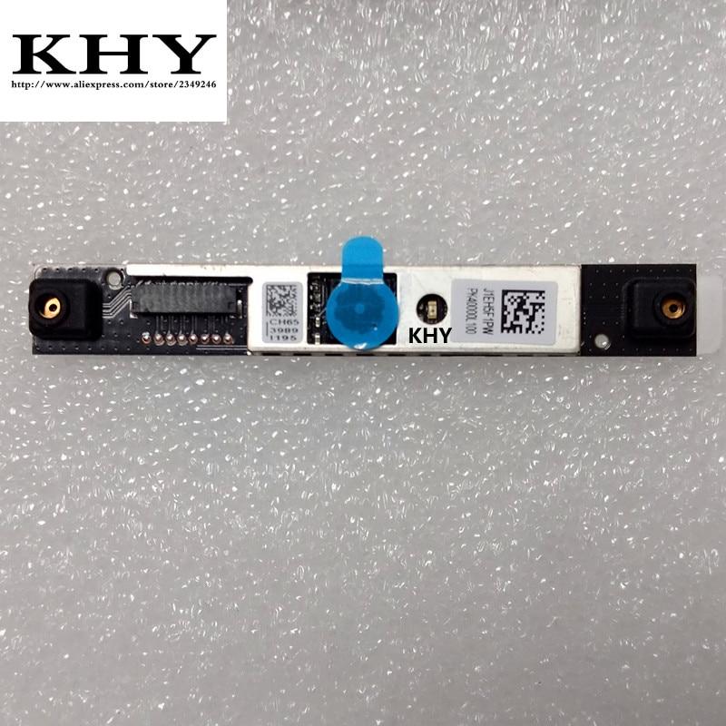 US $9 99 |Web Camera for Lenovo ThinkPad L440 L540 E540 E440 E431(Touch)  E531 Series FRU 04X4839 04Y1247 04Y1248 04Y1249 PK40000L100-in Webcams from