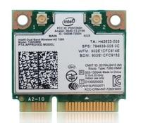 SSEA New for Intel Dual Band Wireless AC 7260 7260HMW 802.11abgn 802.11ac half Mini PCI E wifi Bluetooth 4.0 Wireless Card