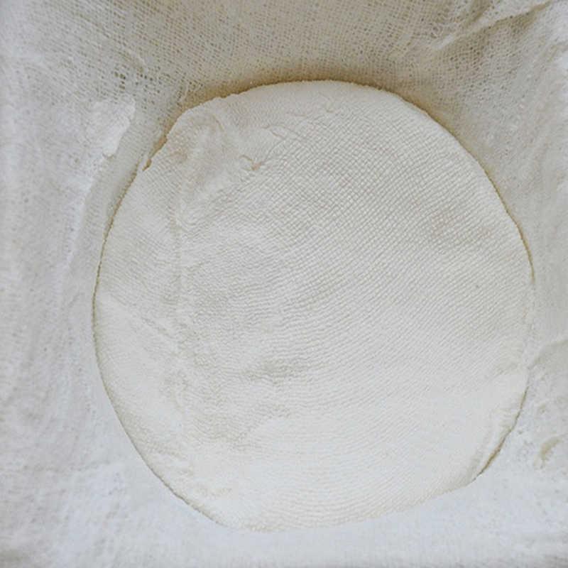 Mayitr 1,5/2/3/4 ярда Сырная салфетка изящная белая хлопковая пеленка детская марлевая ткань DIY Кухня столовые приборы для сыра