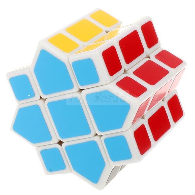 Kub Estrella Cubo Burmuda Cubo mágico Dayan Cubo mágico Juguetes buen regalo