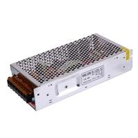 1 PC AC DC 12V 120W S 120 12 Switching Power Supply Waterproof IP20 AC110 220V