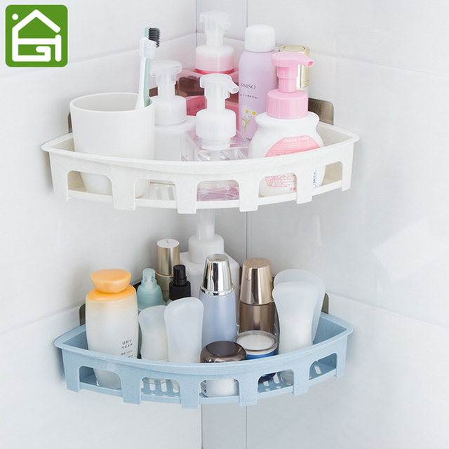 Incredible Bathroom Shower Caddy Easy Install Powerful Suction Cup Shelf Storage Basket Organizer For Shampoo Bath Accessory In Storage Shelves Racks From Home Download Free Architecture Designs Intelgarnamadebymaigaardcom