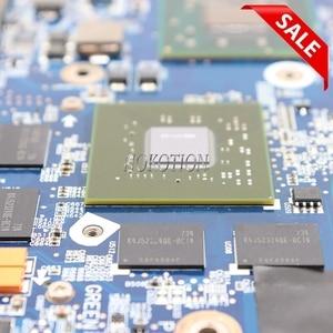 Image 3 - Материнская плата NOKOTION для ноутбука samsung R70 NP R70, материнская плата DDR2, бесплатный процессор, протестирована полностью
