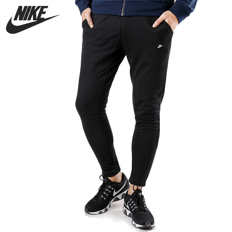 Original New Arrival NIKE M NSW MODERN PANT FT Men's Pants Sportswear new azerty for asus f8p clavier french keyboard