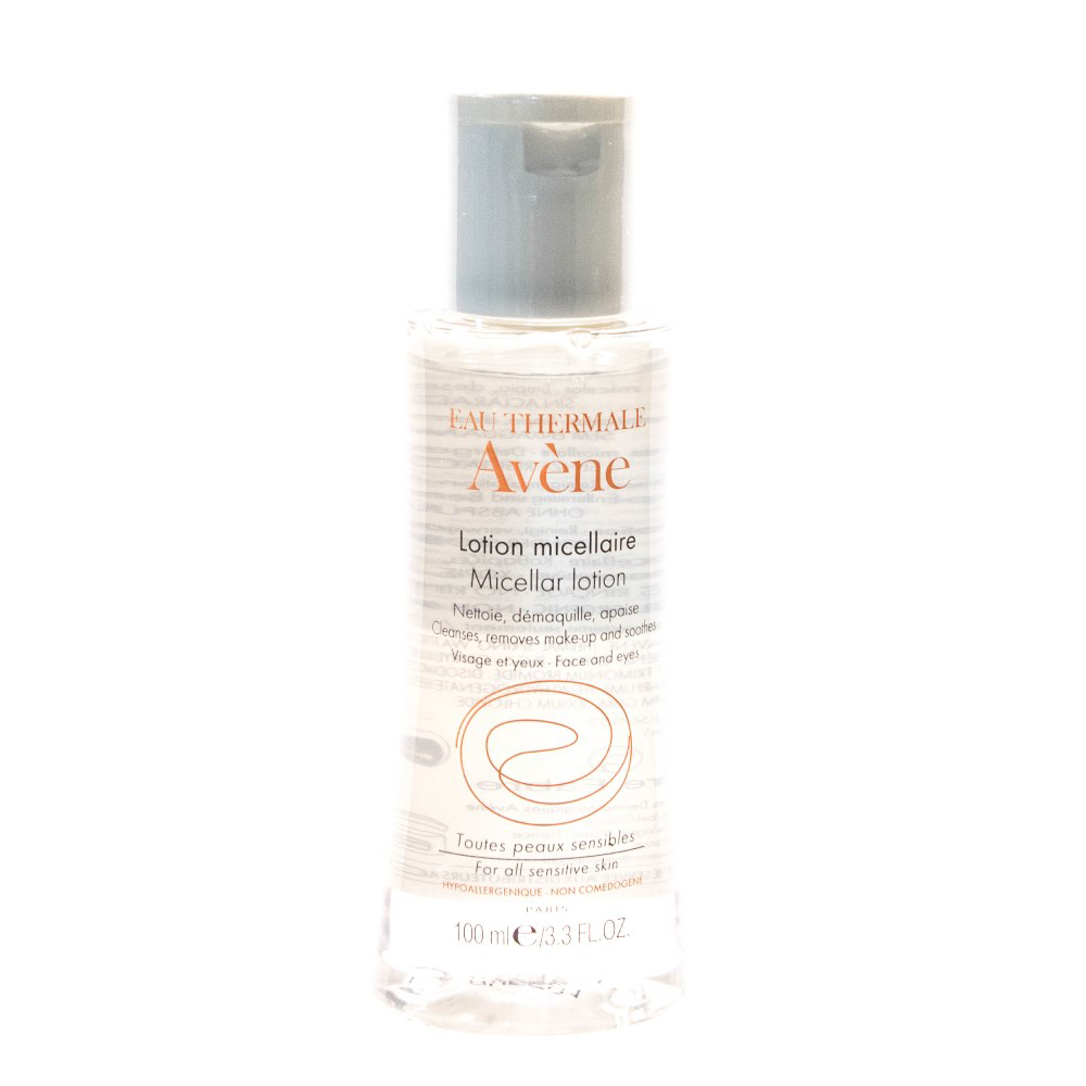 Face Washing Product AVENE C46838 Scraping tools mild cleansing wash gel tonic lotion scrub skin care avene lotion douceur
