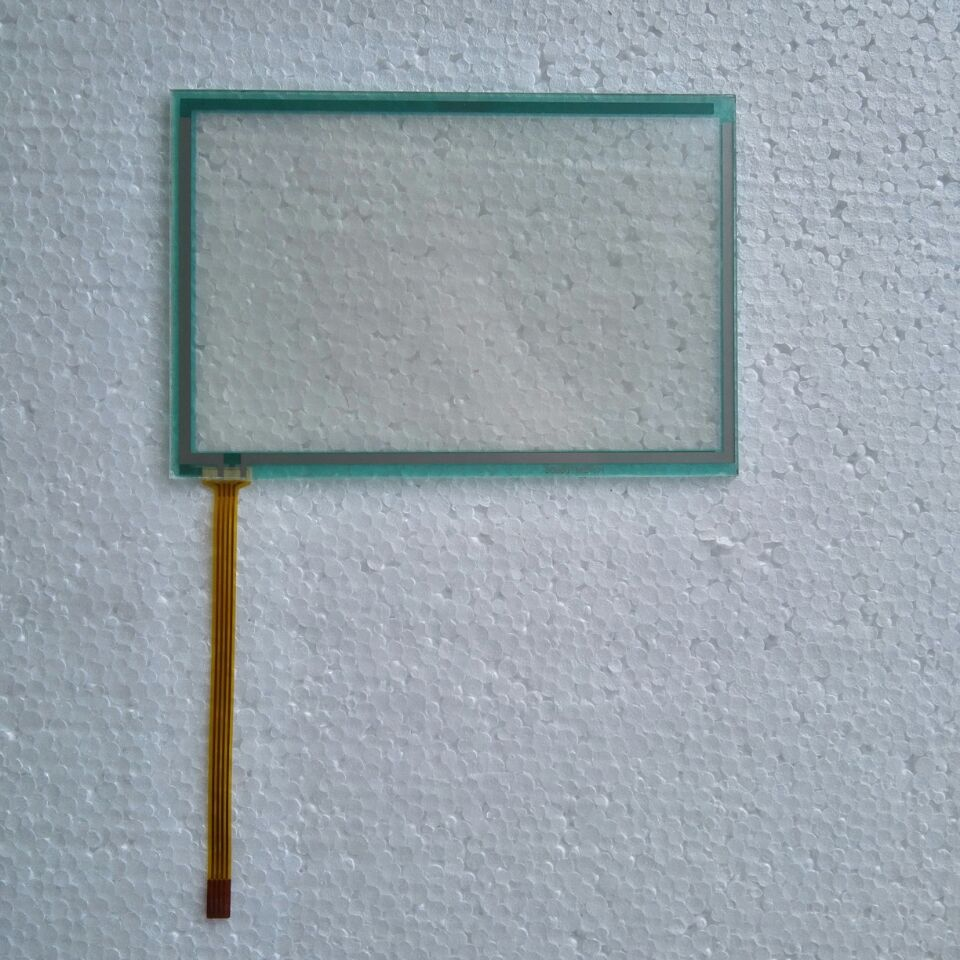IP200 Touch Glass Panel for HMI Panel repair do it yourself New Have in stock