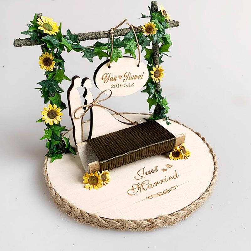 Wedding Day Rustic Anniversary Handmade Personalised Birthday Card,Engagement