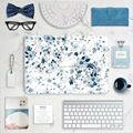 Цветы Этикеты Винила Стикер Для Apple MacBook Air Pro Retina 11 13 15 дюймов Этикета для Mac Ноутбук Чехол Полное Покрытие Кожи стикер
