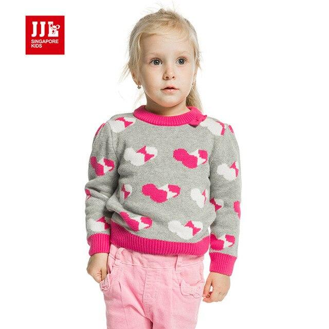 Niñas suéter suéter que hace punto para marca de ropa de bebé 2015 ...