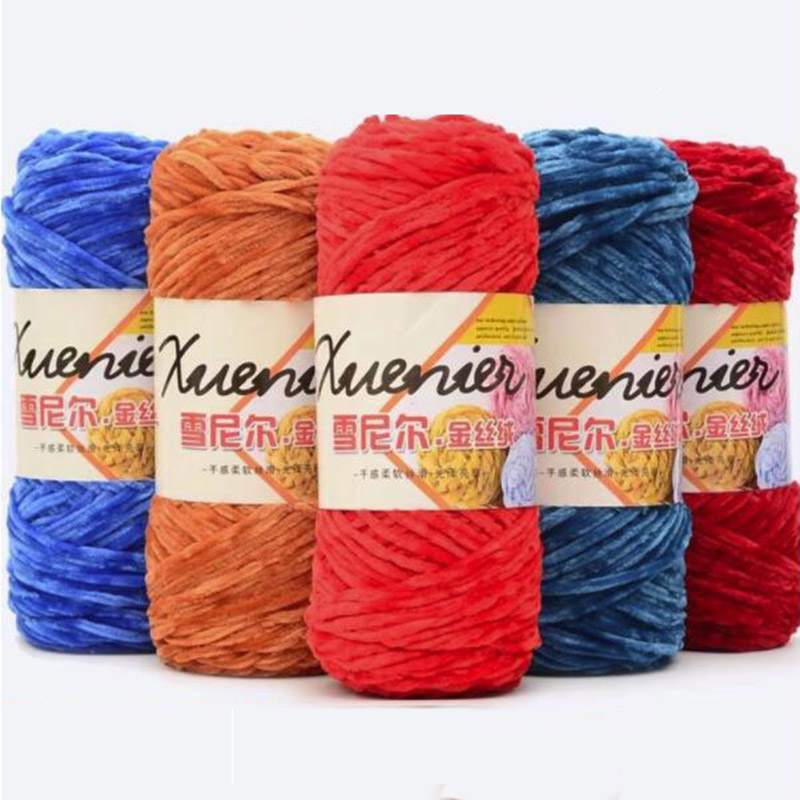 top 8 most popular chenille yarn manufacturer list and get free