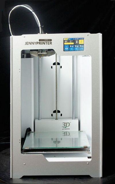 ¡Lo más nuevo! KIT DIY de pantalla táctil JennyPrinter Z370 Z360TS con 2 UM2 para impresora 3D extendida Ultimaker incluye todas las piezas