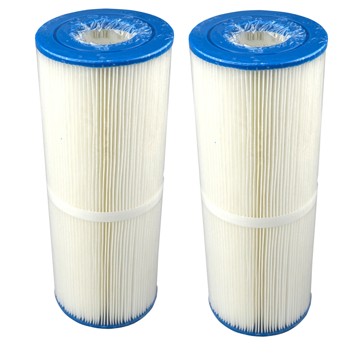 2pcs Whirlpoolfilter Whirlpool Filter PRB25 PRB25 IN FC 2375 C 4326 SC704 42513