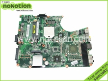 laptop motherboard for toshiba satellite L655D L650D DA0BL7MB6D0 A000076380 AMD DDR3