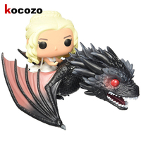 New Originals Song Of Ice And Fire Game Of Thrones Action Figure Boy Toys Birthday Gift