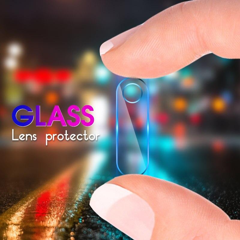 Camera Lens Film For Huawei Honor 8X 8C 9i Play Magic 2 Note 10 9 Lite Camera Lens Protector For Huawei P Smart Plus Nova 2i 3e(China)